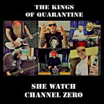 Slaves on Dope's Jason Rockman & Kevin Jardine Present a cover of Public Enemy's She Watch Channel Zero Featuring Faith No More, Beastie Boys, Cypress Hill, 311, 3rd Bass, Mastodon, Sepultura, H2O and Popaganda's Ron English!