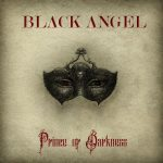 Gothic Rock Band, BLACK ANGEL Unveils New Album, 'Prince Of Darkness'